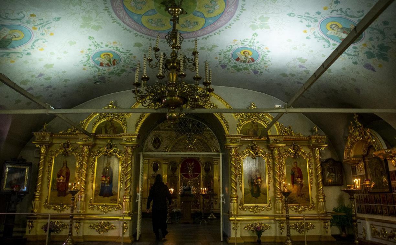 Туляк попал в список лжесвященников РПЦ