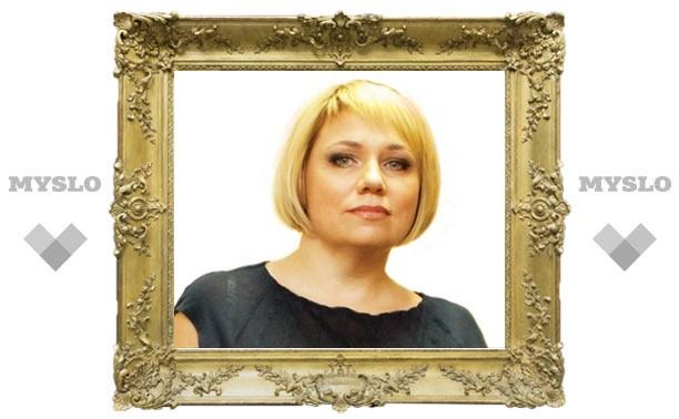 Маша Табалаева стала солнечной девушкой