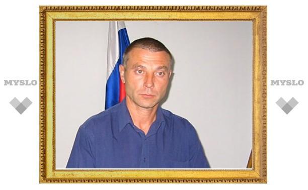 За коррупцию задержан бывший муж главы Минсельхоза РФ