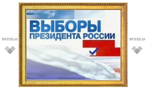 Все о кандидатах в Президенты России: от роста до хобби