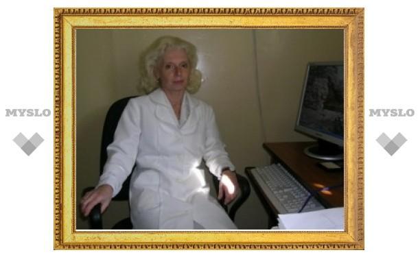 Преподаватель Тульского госуниверситета покорила Рим