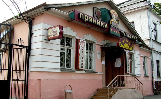 Владимир Груздев предложил музею «Тульский пряник» переехать в кремль