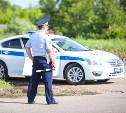 На выходных сотрудники УГИБДД поймали 52 пьяных водителя