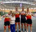Команда «Marathon-Tula» выиграла 10 медалей на чемпионате России по велоспорту