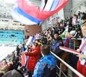 Спецкор Myslo поболела в Сочи за женскую команду России по керлингу
