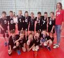 Тульские волейболисты успешно выступили на турнире в Костроме