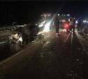 В результате ДТП на трассе «Крым» три человека попали в реанимацию
