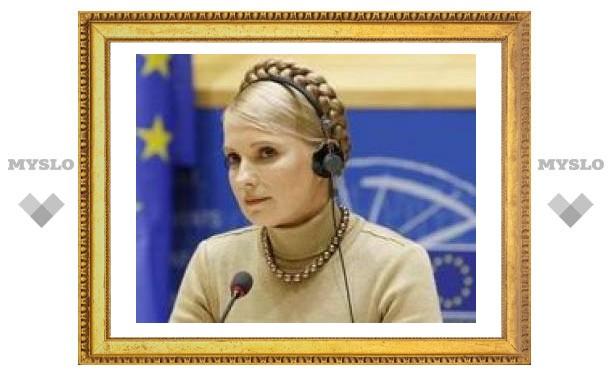 Тимошенко: Немедленно расплатиться за газ не получится