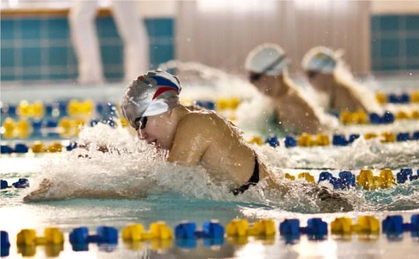 Тульская пловчиха взяла золото в этапе Кубка мира