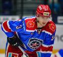 Экс-игрок ХК «Академия Михайлова» задрафтован клубом НХЛ