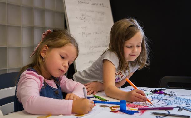 «ЛитераТула» приглашает детей и подростков на мастер-классы современных художников