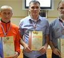 Тульский шашист стал серебряным призером чемпионата страны