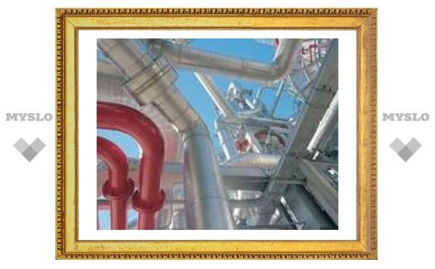 Разведанных мировых запасов нефти хватит на 40 лет