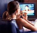 Чем вредны вечера перед телевизором