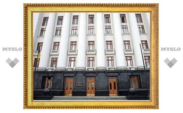 Властям Украины потребовалось меньше недели на принятие бюджета страны