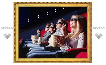 В тульских кинотеатрах аншлаги