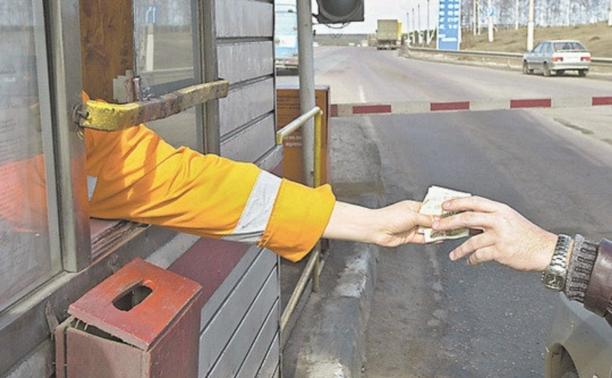 1 июля будет подписано соглашение о строительстве платного моста