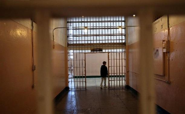 В Тульской области отпустили на свободу первого амнистированного