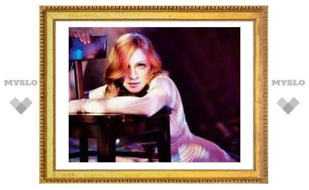 Мадонна купила себе шестой дом в Лондоне