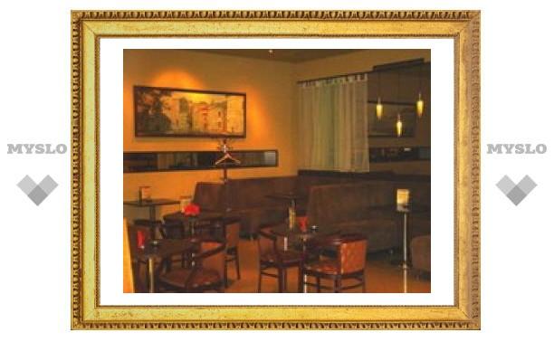 Тульские кафе и рестораны опустели