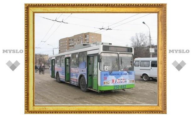 В Туле построят 4 новых автостанции