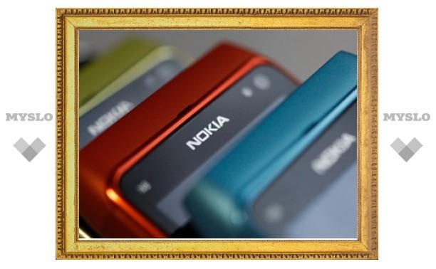 Сеть салонов Nokia в России станет Samsung