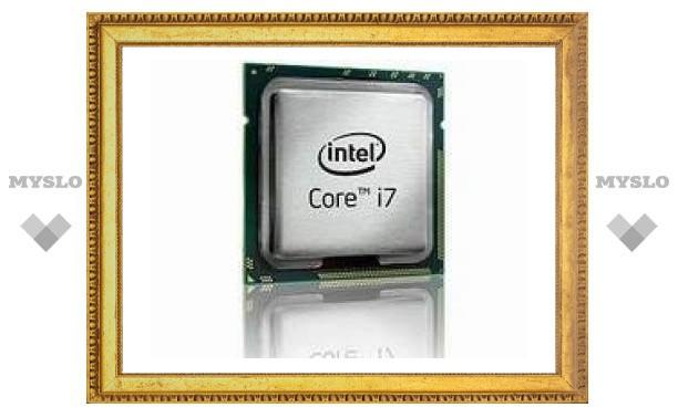 Процессор Intel Core i7 разогнали до 5,51 гигагерца
