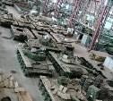 Сотрудникам оборонных предприятий могут предоставить отсрочку от службы в армии