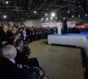 Тульская делегация приняла участие в форуме активных граждан в Москве