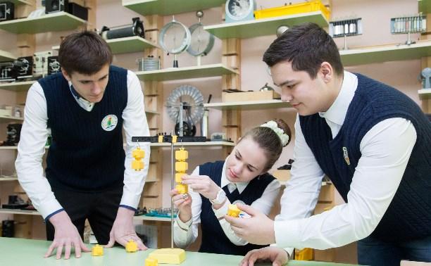 Российских школьников будут учить работе на 3D-принтерах