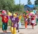 В Киреевском районе прошёл фестиваль «Дедославль — колыбель земли русской»
