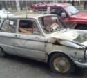 Акцию по очистке улиц Тулы от автохлама продлят до конца года