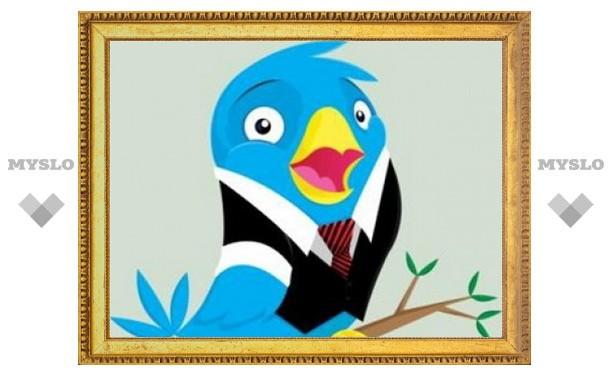 Одиннадцать тульских чиновников нашли свою работу в Twitter
