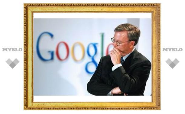 Гендиректор Google ушел из Apple