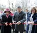 В поселке Ленинский открылся фельдшерский пункт