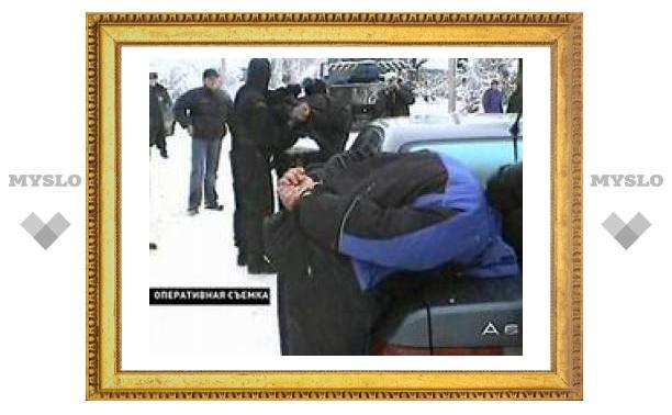 В Подмосковье задержана банда киллеров за убийство москвича ради квартиры