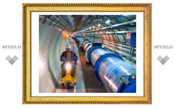 Сенсация: российские ученые изобрели машину времени