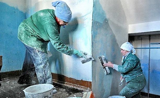 На капремонт многоквартирных домов выделено 2 млрд рублей