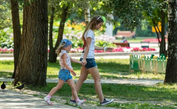 Угнать ребёнка за 60 секунд: А ваш ребёнок уйдёт с незнакомцем?