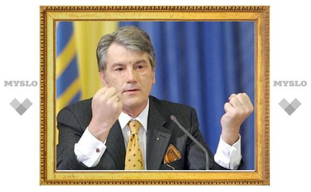 Украина снова потребует от РФ выдать отравителей Ющенко
