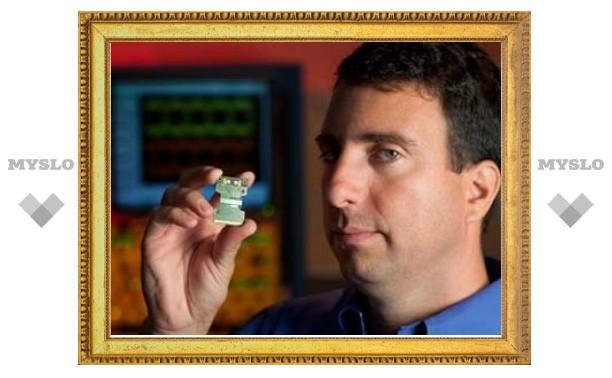 Intel совершила прорыв в области фотоники
