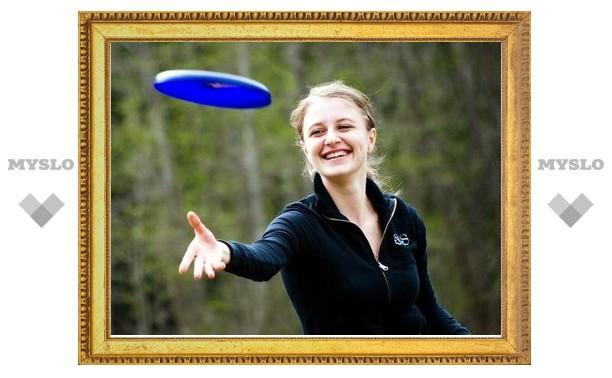 В новомосковское небо поднимутся летающие тарелки