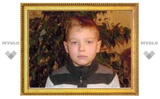 10-летнему Андрею Андрюшину срочно требуется помощь!