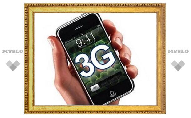 Сетей 3G в Тульской области станет больше
