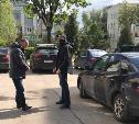 В Новомосковске задержали бывшего владельца ТЦ «Первый» Юрия Струнге