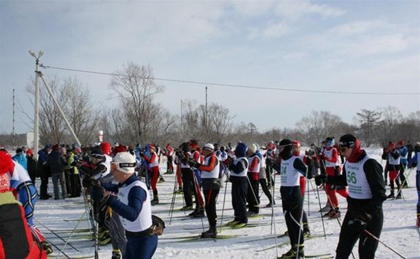 Тульские лыжники резво «вкатились» в новый сезон