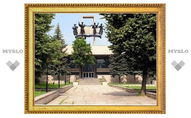 «Шикарная свадьба» состоится сегодня в Тульском драмтеатре