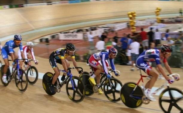 Тульские велосипедисты выйдут на старт велотрека в Крылатском