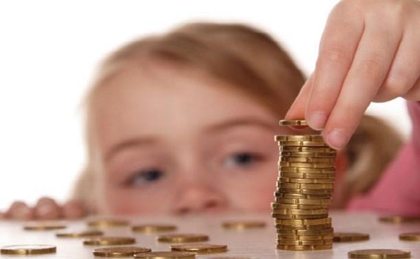 В России планируют увеличить налоговый вычет на детей
