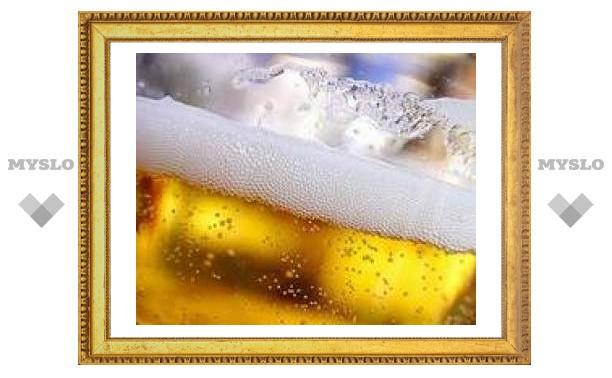 На День города тулякам разрешат пить пиво?